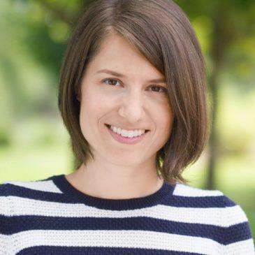 Jennifer Harvey Sallin